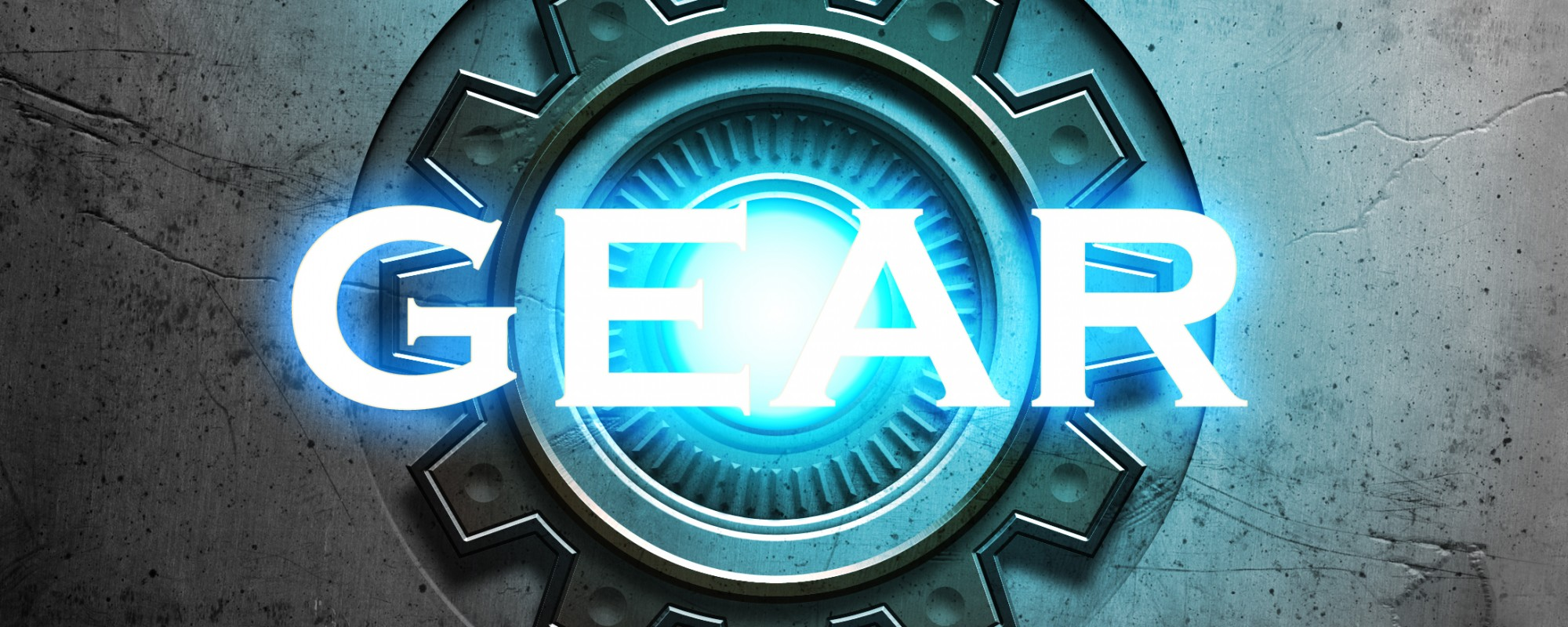 GEARS graphics